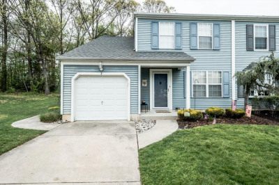 3 Woodhaven Ct
