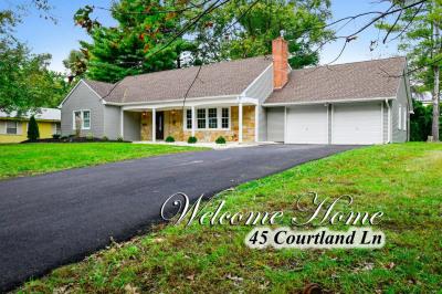 45 Courtland Ln