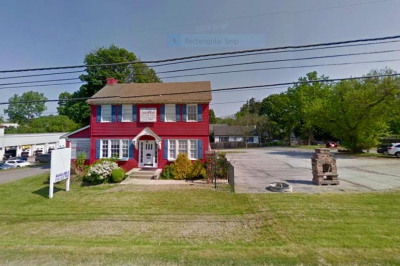 1121 W Chester Pike