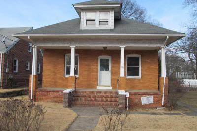 1085 Hornberger Ave