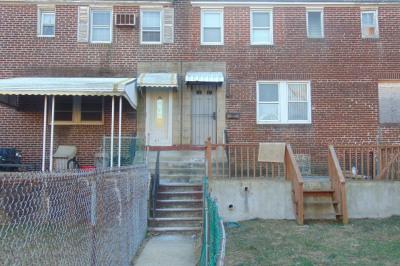 609 Randolph St