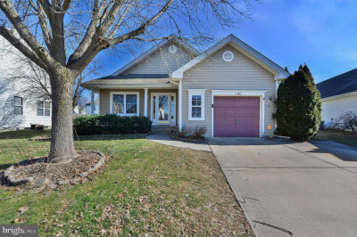 19 Bentwood Dr