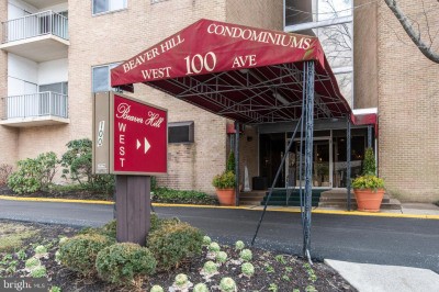 100 West Ave #609W