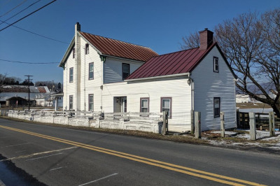 5361 Old Route 22