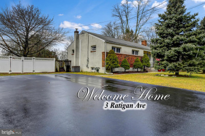 3 Ratigan Ave
