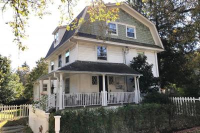 316 Dartmouth Ave