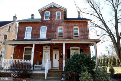 346 Arch St