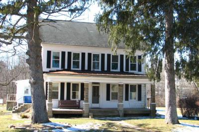 7036 Springhouse Rd