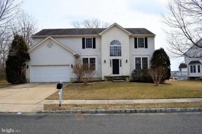 3 Marble Ct