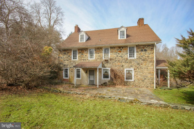 432 Old Forge Rd