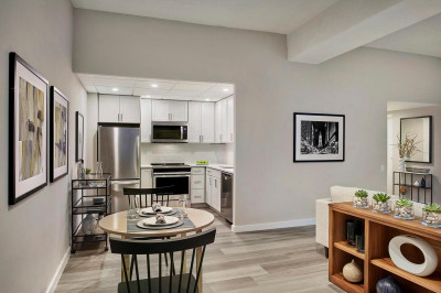 834 Chestnut Street #furnished-Studio