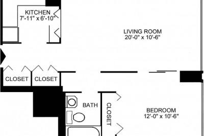 224-30 W Rittenhouse Sq #2617