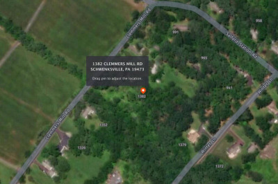 1382 Clemmers Mill Rd