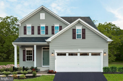 300 Spring Beauty Dr