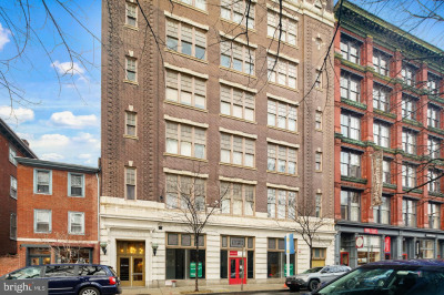 315 Arch St #609