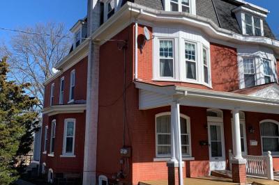 464 Penn St