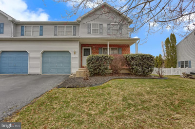 110 Carriage Dr