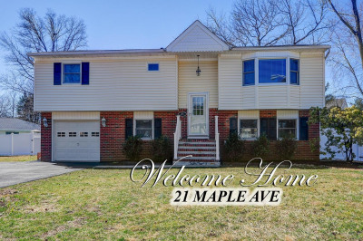 21 Maple Ave