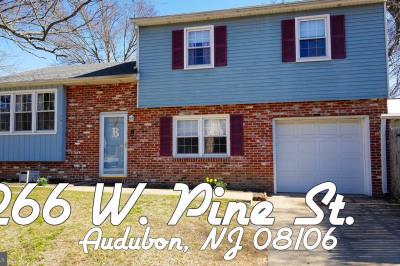 266 W Pine St