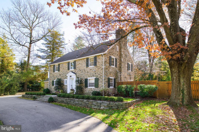 412 Righters Mill Rd