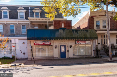 104 W Baltimore Ave
