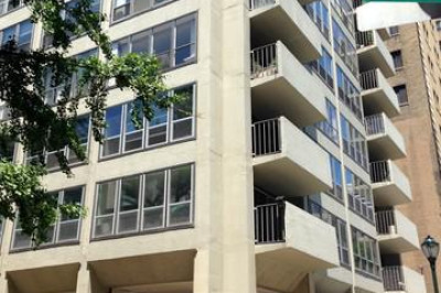 224-30 W Rittenhouse Sq #2107