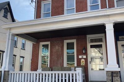 476 N Evans Street