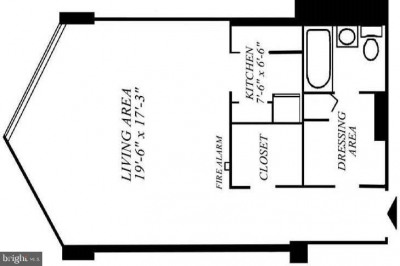 224-30 W Rittenhouse Sq #1102