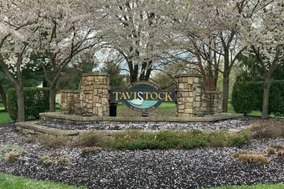 196 Tavistock