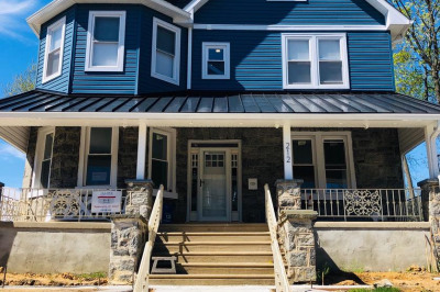 212 W Ridley Ave #2nd Floor - 2br