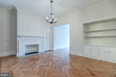 1830 Rittenhouse Sq #7B