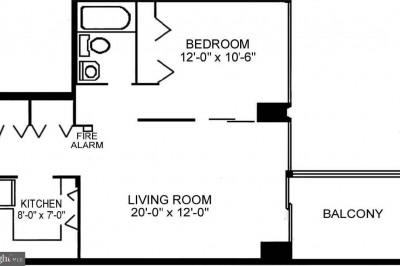224-30 W Rittenhouse Sq #3118