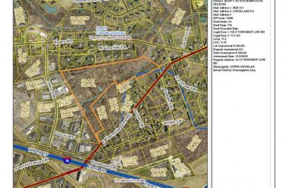 165 E Township Line Rd