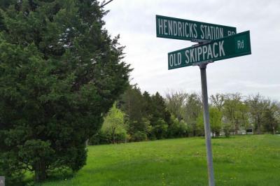 0 Hendricks Station Rd