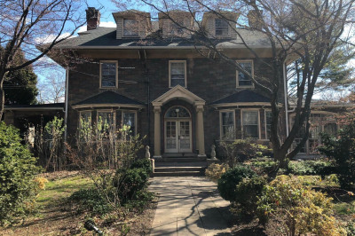 321 N Narberth Ave