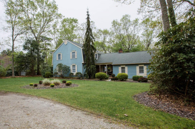 305 Pricketts Mill Rd