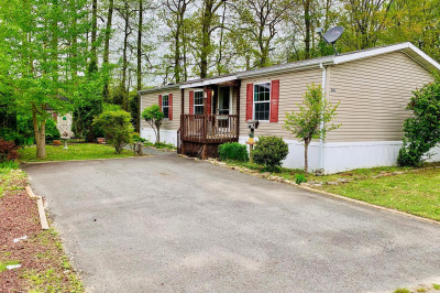 181 Cookstown New Egypt Road, Lot B43