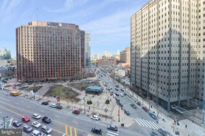 1600-18 Arch St #1408
