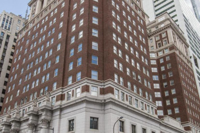 1600-18 Arch St #1008