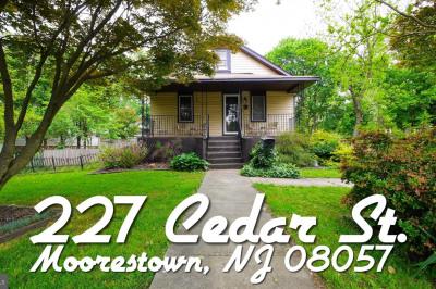 227 Cedar St