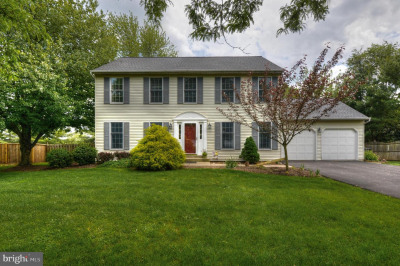 571 Paterno Dr