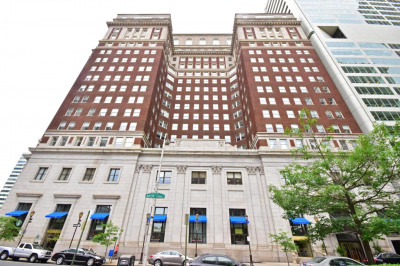 1600-18 Arch St #515