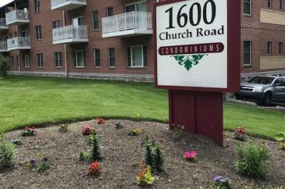 1600 Church Rd #B305