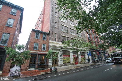 315 Arch St #607