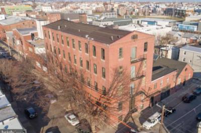 1801-3 N Howard St