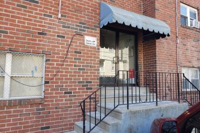 4510 N Lawrence St