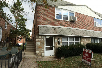 1611 Borbeck Ave #first Floor