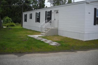 46 Jones Mill Rd #208