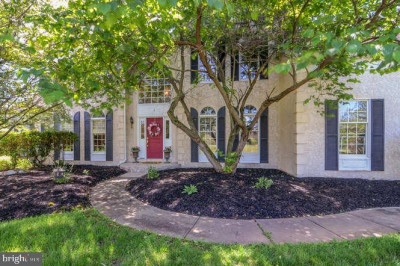 5 Normandy Ct