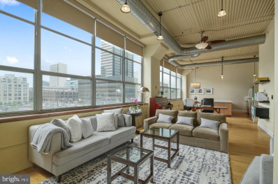 2200-28 Arch St #410